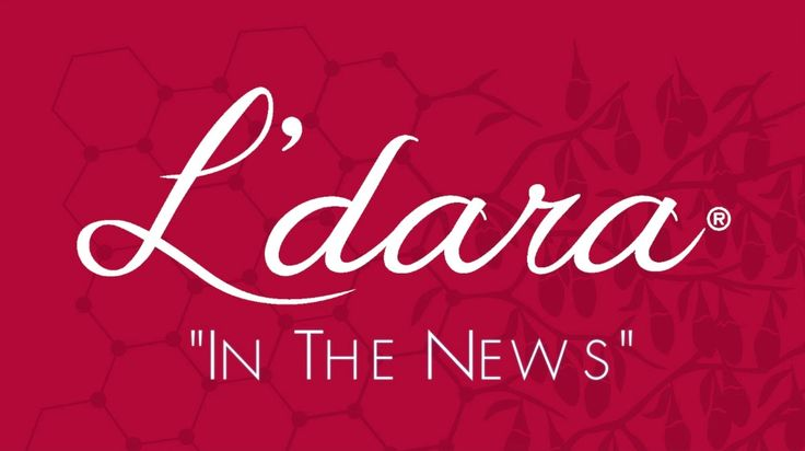 """L'dara """"In The News"""" Press Highlights --- Subscribe to the L'dara YouTube Channel today! http://www.youtube.com/Ldaravideo"""