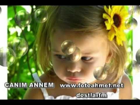 CANIM ANNEM BU GÜZEL İLAHİ BÜTÜN ANNELERE GELSİN - YouTube
