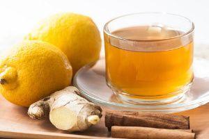 Chá de canela com gengibre - Chá de canela com gengibre - Tanto a canela quanto o gengibre aceleram o funcionamento do metabolismo.