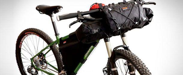 Bisiklet Çantası