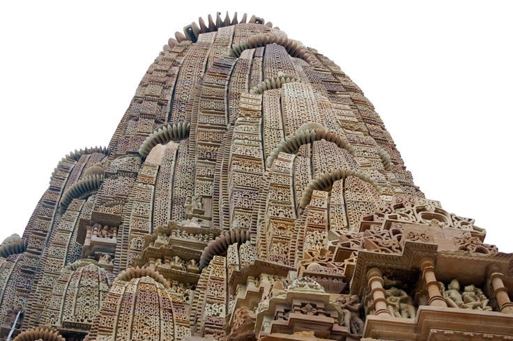 #MyWayOnHighway: Day 64, Beautiful temple architecture in Khajuraho #art #India