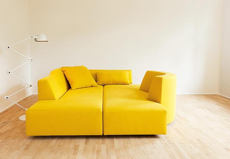 Brühl sofa bed LadyBug