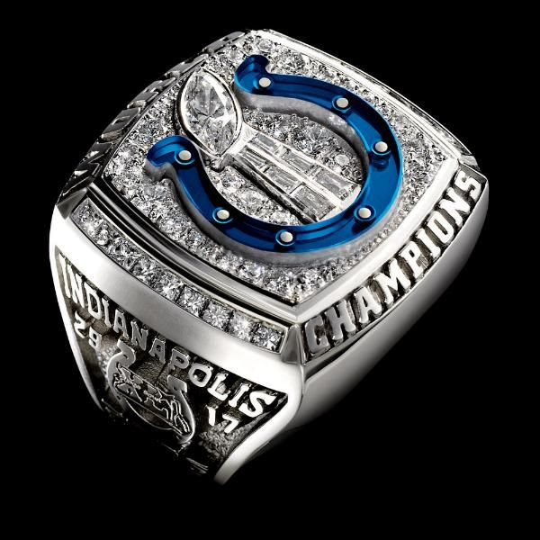 Indianapolis Colts - Super Bowl XLI