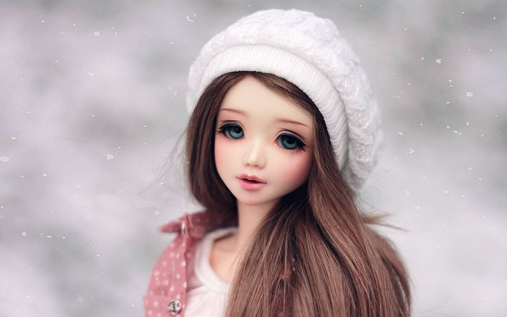 Cute Barbie HD Images 8