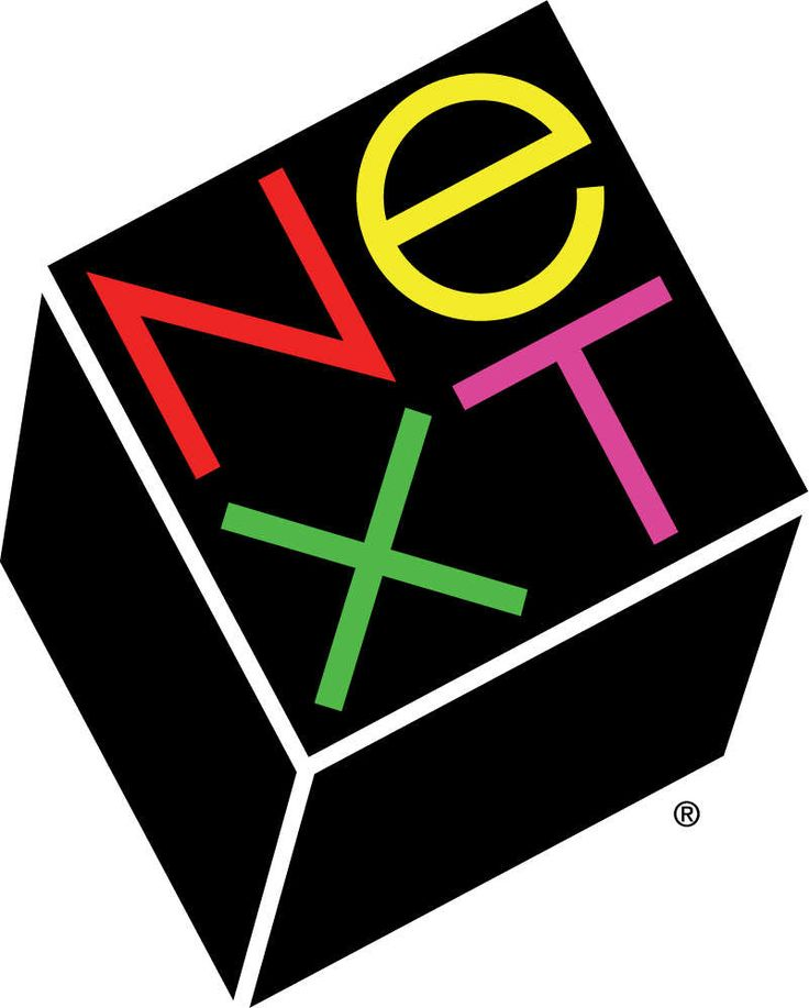 Next by Paul Rand. Really put Steve Jobs in his place when going through the process of designing this!