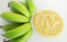 Vencedora do Jogo de Panelas ensina a preparar receita com biomassa de banana…