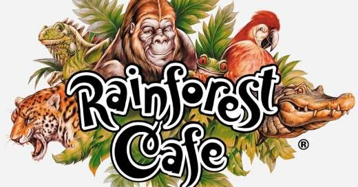 Rainforest Cafe recipes - the easy way to prepare the best dishes from the Rainforest Cafe's menu. These are copycat recipes, not necessarily made the same way as they are prepared at Rainforest Cafe, but closely modeled on the flavors and textures of Rainforest Cafe's popular food, so you can brin...