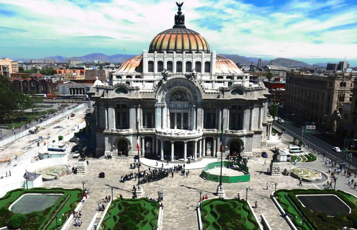 Treasures of Mexico | Virgin Holidays