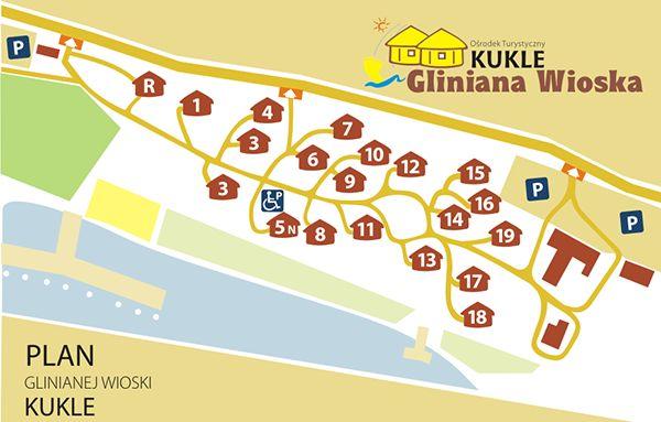 Rezerwacja on-line | Gliniana Wioska – Kukle