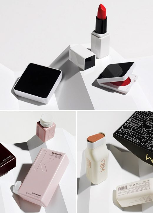 Leif – a new Australian-made skincare range from Sydney design studio Container
