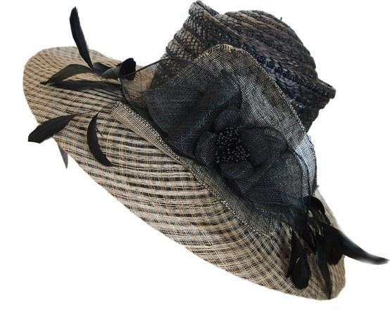 Memar: cappelli di paglia #handmade #artigianato Consorzio Il Cappello di Firenze