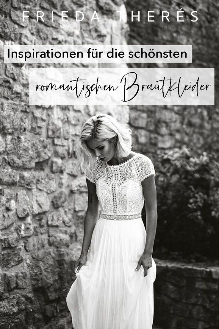 Neue Brautmode | Braut, Brautkleid, Brautmode