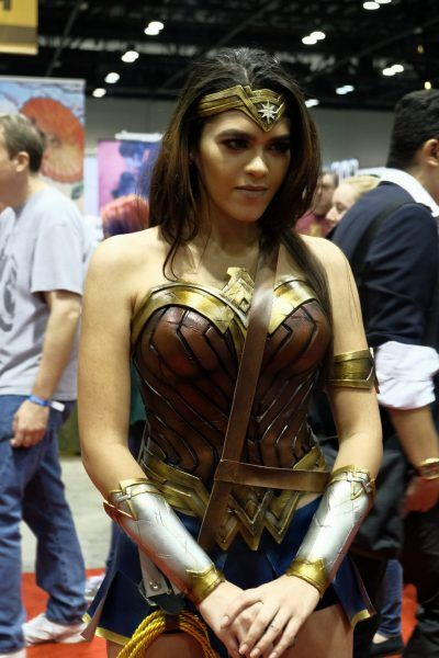 VIDEO: Crazy, creative cosplay of MegaCon 2017 dominates Orlando convention as Disney, Star Wars take over | Inside the Magic