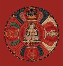 Mandala: Sacred Circle in Tibetan Buddhism. Michael C. Carlos Museum, Emory University.
