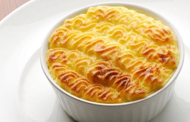 Shepherd's Pie from Dominic Chapman of Great British Chefs