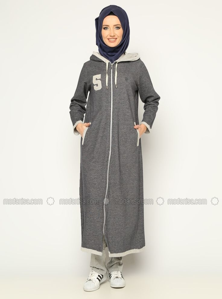 Sports Long container - Navy Blue, Hesofmans. Modanisa your online muslim modest fashion store. Thousands of items at discounted prices. Start shopping.
