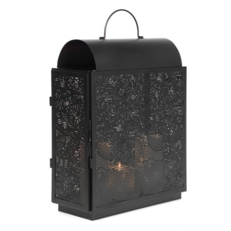 Shadow Lantern From Z Gallerie Affordable Modern