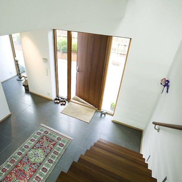The beautiful interior of a door built by us at Bovalls. For norr hand built & 14 best Villina - ytterdør images on Pinterest | Front doors Om ... pezcame.com