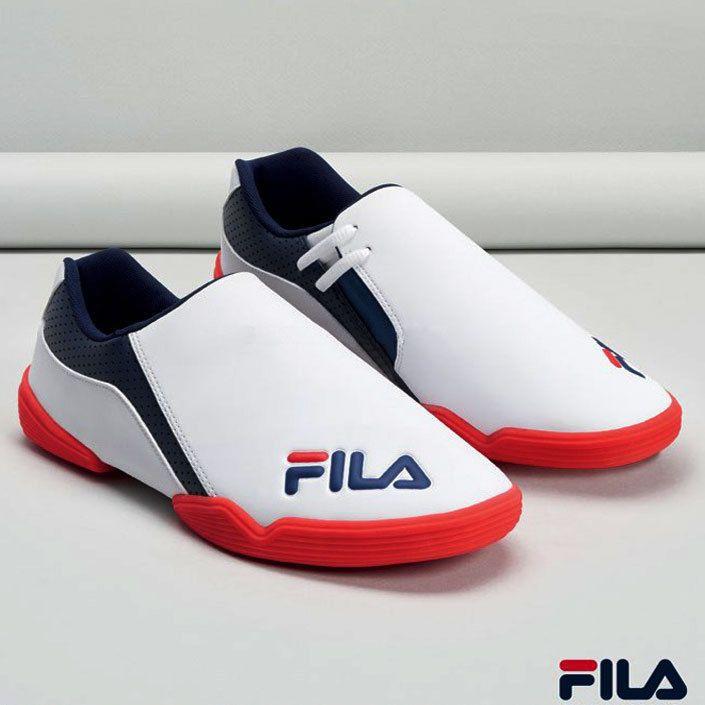 perderse coro posponer  FILA TAEKWONDO SHOES/PLAYER/TKD SHOES/Martial arts shoes/Taekwondo Footwear  | Taekwondo shoes, Martial arts shoes, Training shoes