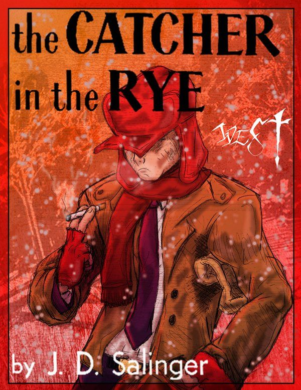 Catcher in the Rye author JD Salinger would not be caught in the public eye