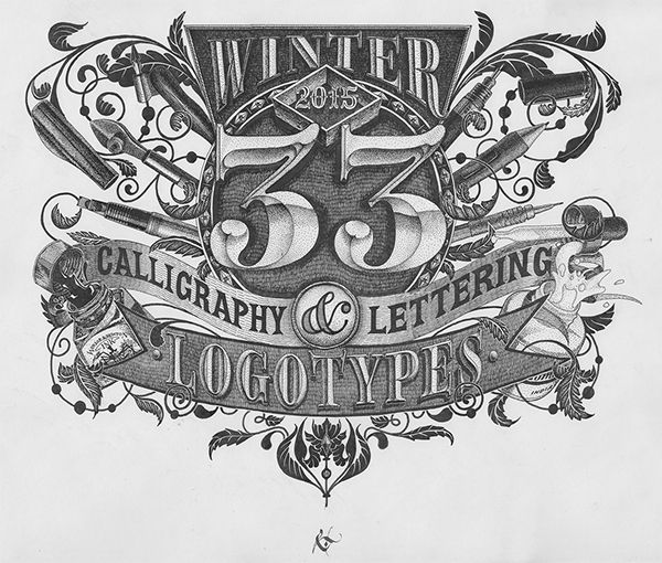 Inspiração Tipográfica - 208