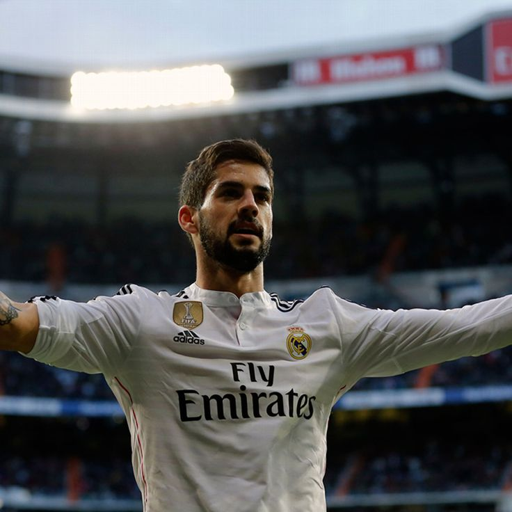 With Isco continuing to thrive and becoming a fan favourite at Real Madrid, manager Carlo Ancelotti has some tough lineup decisions ahead as his star-studded roster is close to full strength.