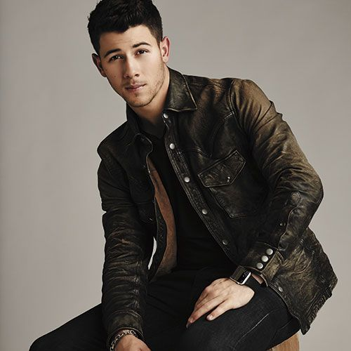 People to know 2015: Meet Nick Jonas. How he deals with his Type 1 diabetes during his hectic lifestyle.