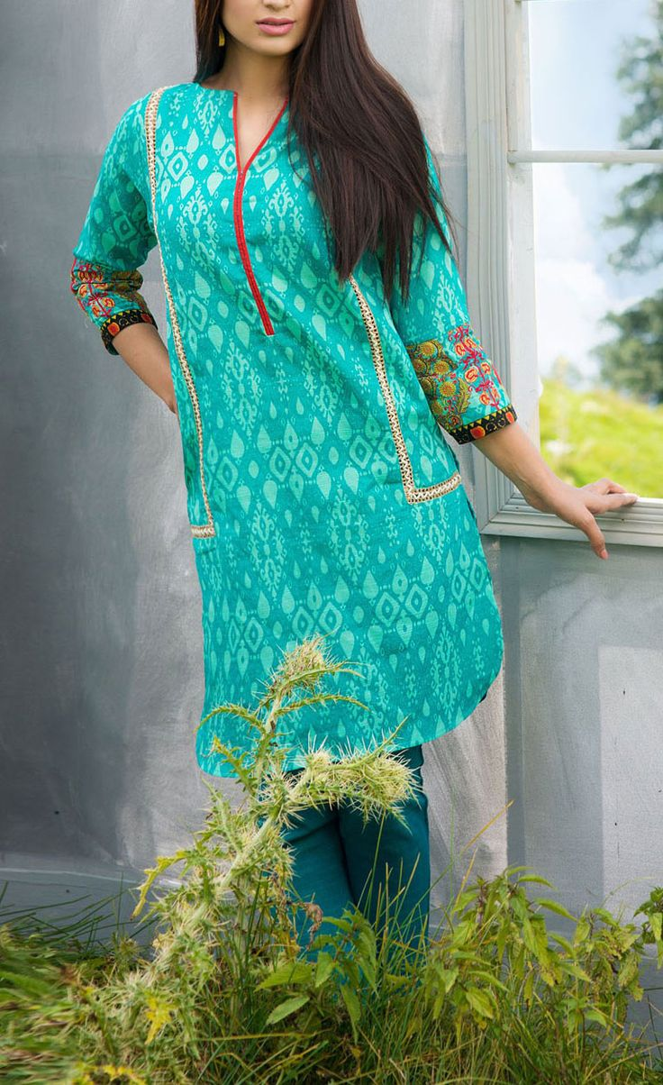 Buy Turquoise Embroidered Khaddar Salwar Kameez (2pc) by Khaadi 2015 Call: (702) 751-3523 Email: Info@PakRobe.com www.pakrobe.com #WINTER #SALWAR #KAMEEZ https://www.pakrobe.com/Women/Clothing/Buy-Winter-Salwar-Kameez-Online