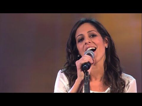 The Voice IT   Serie 2   Blind 4   Claudia Coticelli - #TEAMNOEMI