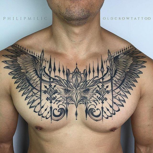 by @pmtattoos ✖️ #blxckink Submit: blxckink@gmail.com ⚡️ @tattooed.nation ⚡️ @tattooed.nation ⚡️ ✖️ #tattoo #tattoos #ink #tat #black #blackwork #bw #blacktattoo #linework #dotwork #tattooidea #engraving #tattooflash #tattoosofinstagram #tattoolife #tattooart #tattoodesign #artist #tattooartist #tattooist #tattooer #tattooing #tattooed #inked #art #bodyart #artoftheday