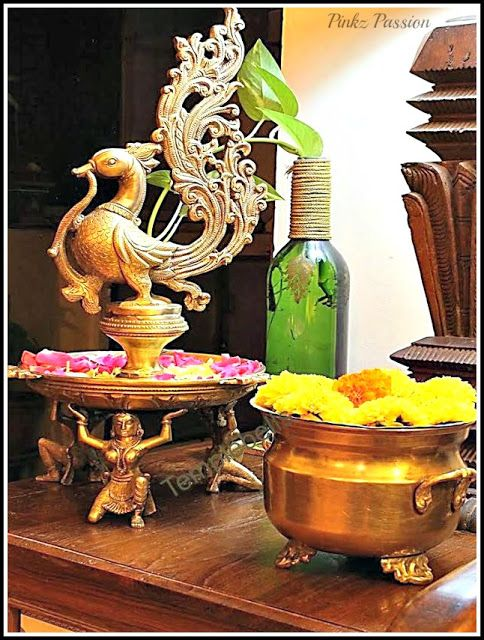 44 best images about silver items on pinterest hindus for My home decoration