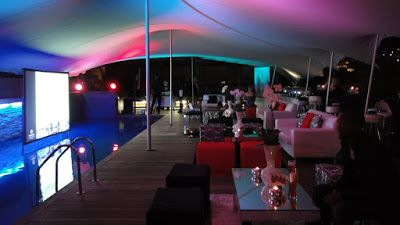 Top Tips to Choosing the Right Tents for Hire for Your Corporate Event