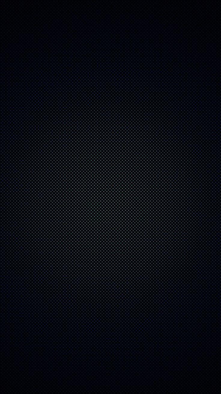 Dark Carbon Dots Texture iPhone 6 Wallpaper