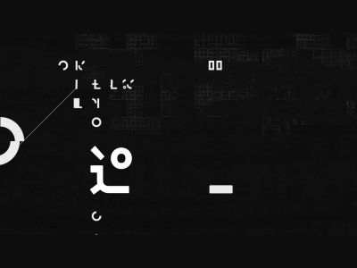 FITC Type Animatic.  I had the chance of joining an incredible team of artists to help create the FITC Tokyo titles this year. I was responsible for type design and type animation.You can see the f...