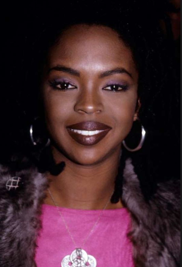 1998 Lauryn Hill   As if her music as a Fugees member weren't gift enough to the world, Hill released her first solo album, The Miseducation of Lauryn Hill, in 1998.