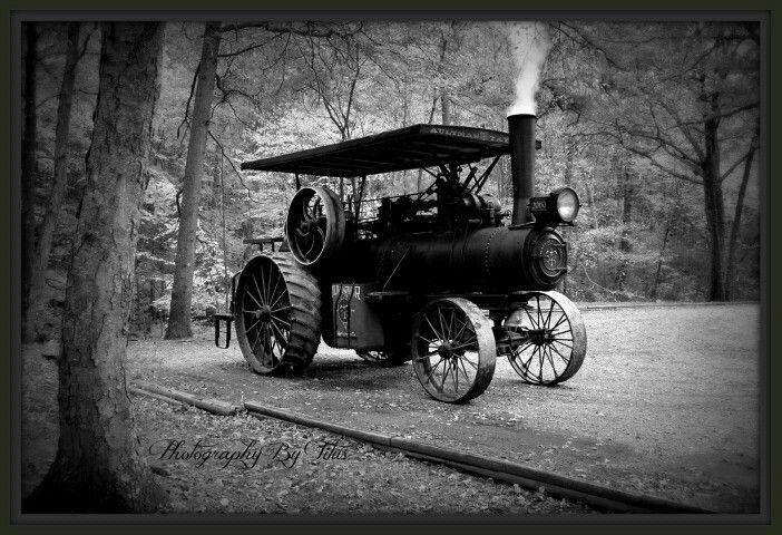 Matilda in black and white.
