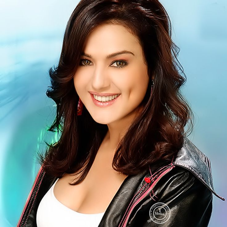 Indian sensational film actress Preity Zinta http://www.biographybd.com/preity-zinta/