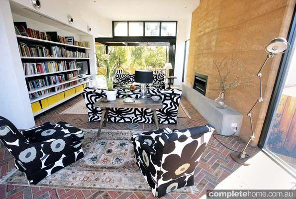 Marimekko House home design by architect Ariane Prevost