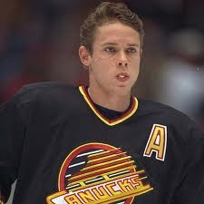 Old School - Pavel Bure