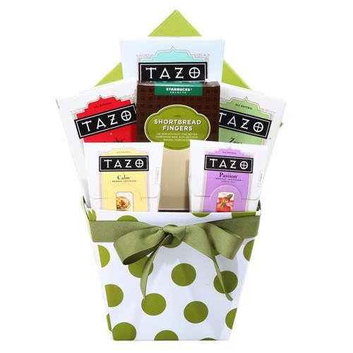 38 best tea gift basket images on Pinterest   Tea gifts, Tea gift ...