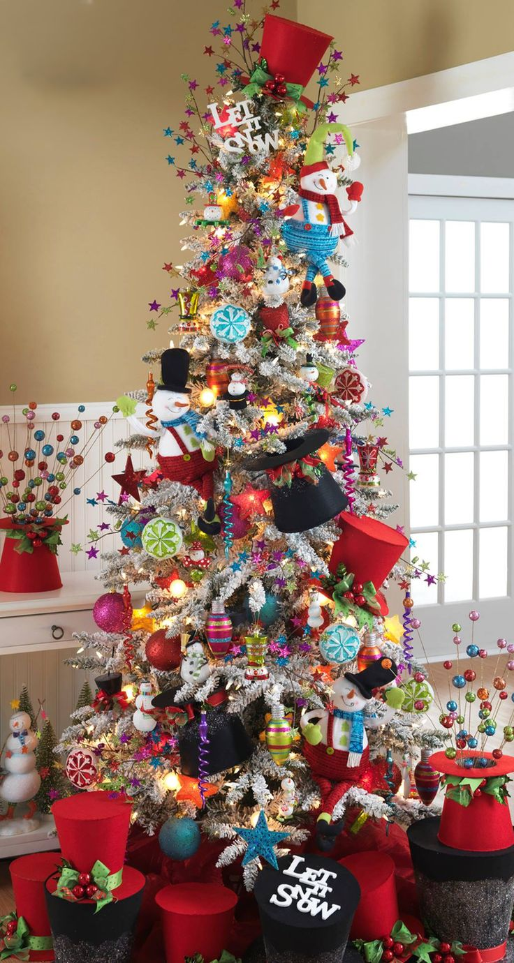 Studio Raz Imports Tree via Trendy Tree