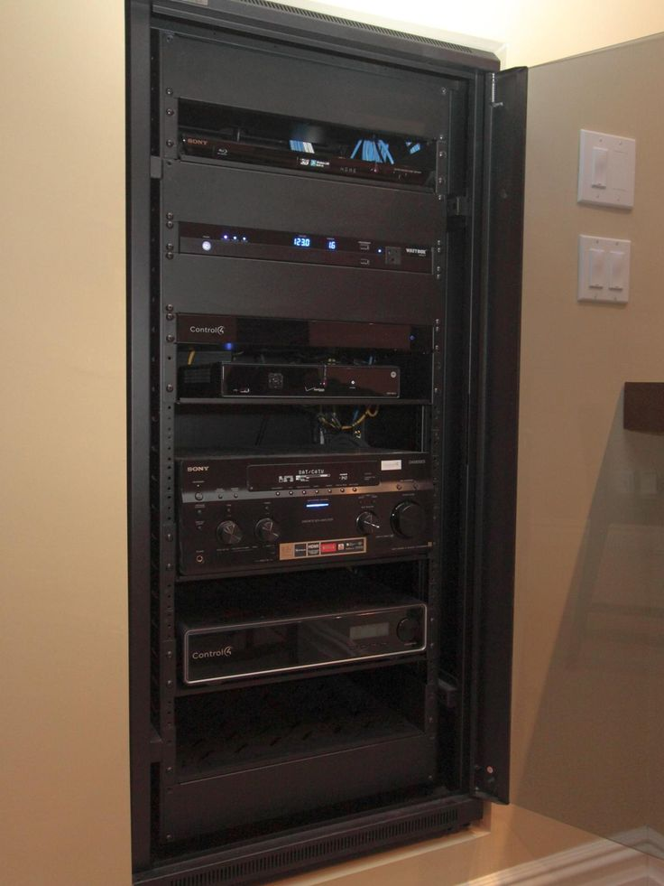 21 best rack of my dreams images on pinterest audiophile do it home network equipment rack google search solutioingenieria Image collections