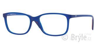 dioptrické brýle-2912 2130 vel.55