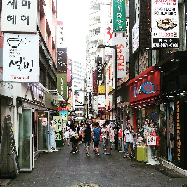 Exploring Korea through Sulwhasoo #travel #asia #korea