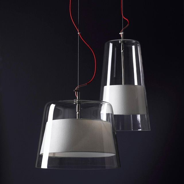 Suspension Duo design E. Gallina