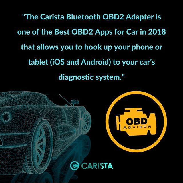 Pin by Carista on Carista - #iOS and #Android App for your car