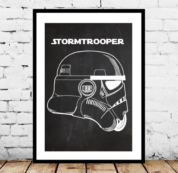Star Wars Stormtrooper Toy Helmet, Star Wars Stormtrooper Poster, Stormtrooper Geek Decor, Patent Print Poster Wall Decor, May the 4th by STANLEYprintHOUSE  0.79 USD  This is a vintage patent print. The Star Wars Stormtrooper Helmet  This poster is printed using high quality archival inks, and will be of museum quality. Any of these posters will make a great affordable gift, or tie any room together.  Please choose between different sizes and colo ..  https://www.etsy.com/ca/listin..