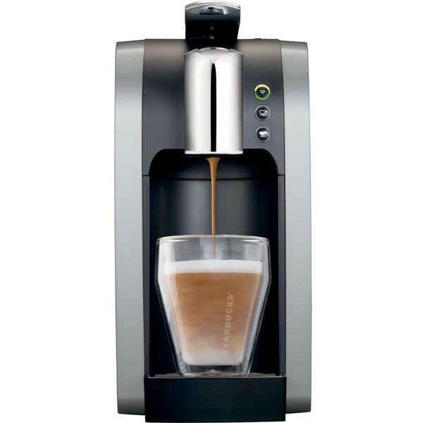 Starbucks Machine For Office
