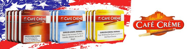 Reasons why Cafe Creme Cigars are becoming so popular among Americans