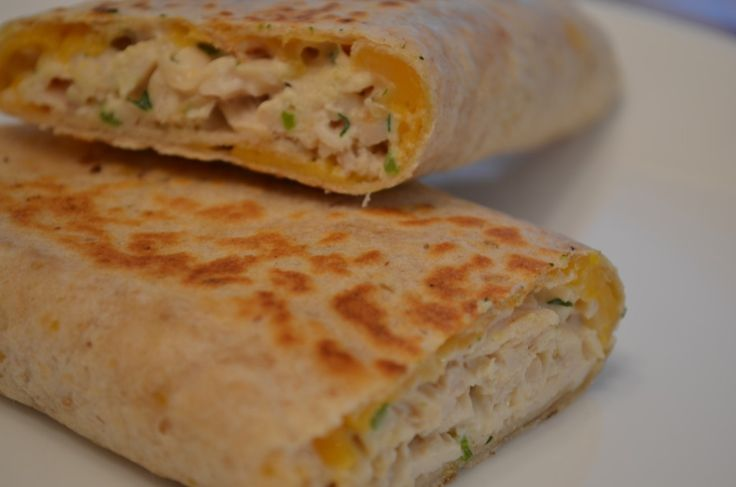 These chicken wraps are great for snacks for the kids... even better for the summer.. no heating, no oven.  Put in the fridge.  SO MUCH better than frozen pizza bites!!!